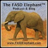 The FASD Elephant™ Podcast & Blog